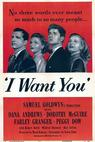I Want You (1951)