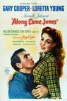 Taky dorazil Jones (1945)