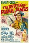 The Return of Frank James (1940)