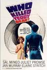 Kdo zabil medvídka (1965)
