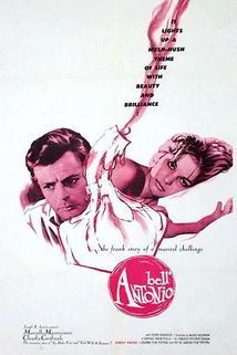 Krásný Antonio  - Bell'Antonio, Il
