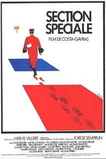 Zvláštní oddělení  - Section spéciale