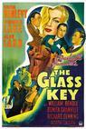 Skleněný klíč (1942)