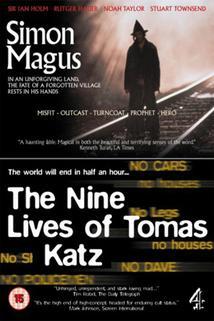 Devět životů Tomase Katze  - Nine Lives of Tomas Katz, The