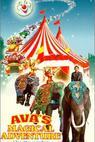 Ava's Magical Adventure (1994)