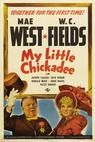 My Little Chickadee (1940)