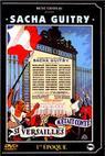 Kdyby mi Versailles vyprávěly (1954)