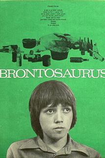 Plakát k filmu: Brontosaurus
