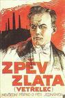 Zpěv zlata (1921)