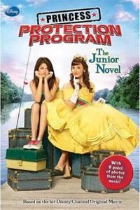 Program na ochranu princezen  - Princess Protection Program