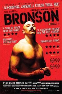 Plakát k filmu: Bronson