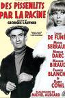 Nebožtíci (1964)