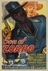 Son of Zorro (1947)