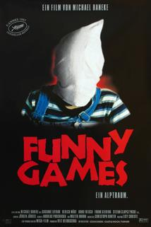 Plakát k filmu: Funny Games