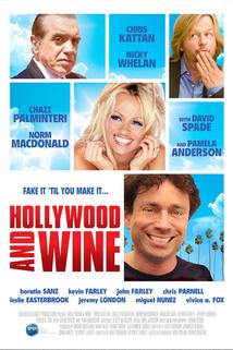Hollywood & Wine - Hollywood & Wine
