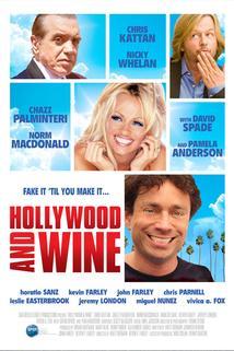 Hollywood & Wine  - Hollywood & Wine