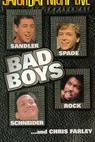 The Bad Boys of Saturday Night Live (1998)