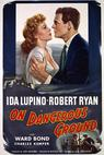 On Dangerous Ground (1952)