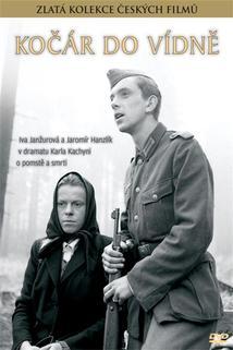 Plakát k filmu: Kočár do Vídně