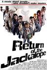 Return of the Jackalope (2006)