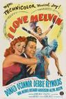 I Love Melvin (1953)