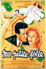Moje malá bláznivá (1954)