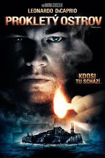 Plakát k filmu: Prokletý ostrov