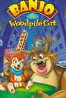 Banjo the Woodpile Cat (1982)