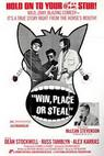 Win, Place or Steal (1975)