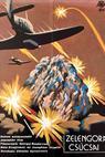 Útok do pekla (1976)