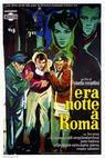 Byla noc v Římě (1960)