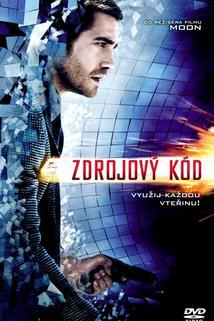Plakát k filmu: Zdrojový kód