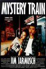Tajuplný vlak (1989)