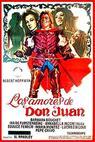 Žhavé noci Dona Giovanniho (1971)