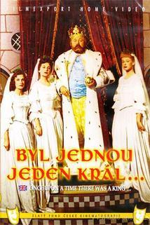 Plakát k filmu: Byl jednou jeden král