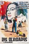 Zapomenutí (1950)