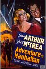 Adventure in Manhattan (1936)