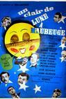 Svit měsíce nad Maubeuge (1962)