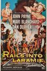 Rails Into Laramie (1954)