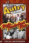 Ride Tenderfoot Ride (1940)