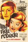 Uloupený život (1946)
