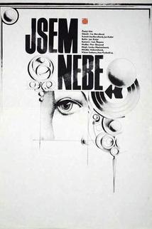 Plakát k filmu: Jsem nebe