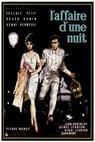 Affaire d'une nuit, L' (1960)
