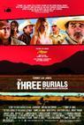 Tři pohřby (2005)