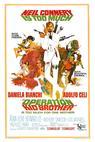"""Operace """"Mladší bratr"""" (1967)"""