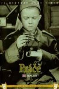 Plakát k filmu: Práče