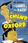 Laurel a Hardy studují (1940)