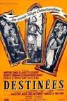 Třikrát žena (1954)