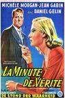 Okamžik pravdy (1952)