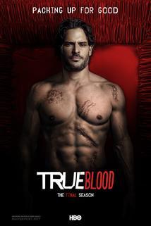 prava krev Valerie Cruz